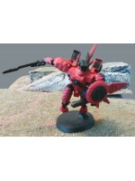 Tau Commander Farsight