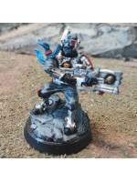 Tau Commander Darkstrider