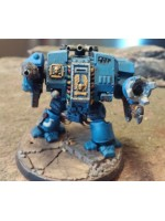 Ultramarine Dreadnaught