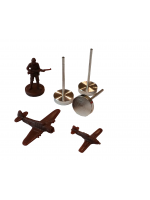 Field Marshal Games FLIGHT STANDS