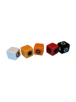 "THREAT LEVEL DICE (aka ""Hit or Miss Dice"")"