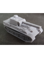 3D Printed German Panther Ausf G Medium Tank