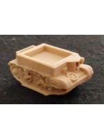 3D Printed UK Universal Carrier
