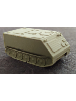 3D Printed US M113 Armored Personnel Carrier