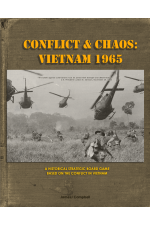 Conflict and Chaos: Vietnam 1965