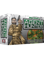 Agent Hunter (Open Box)