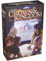For Crown and Kingdom (Open Box)