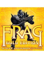 FRAG Gold Edition (Used)