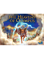 Heavens of Olympus (Open Box)