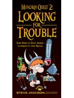 Munchkin Quest 2 - Looking for Trouble
