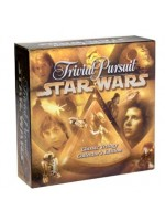 Trivial Pursuit Star Wars: Classic Trilogy Collectors Edition