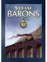 Steam Barons (OOP)