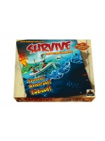 Survive! Escape from Atlantis 30th Anniversary