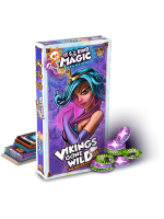 Vikings Gone Wild It's a Kind of Magic (Expansion)