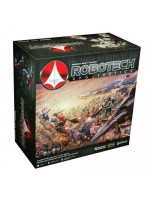 Robotech RPG Tactics Box Set